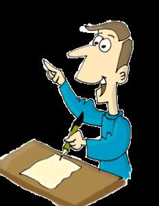 Основные блоки продающего текста с примерами
