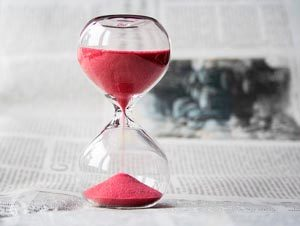 Сообщайте реальные сроки