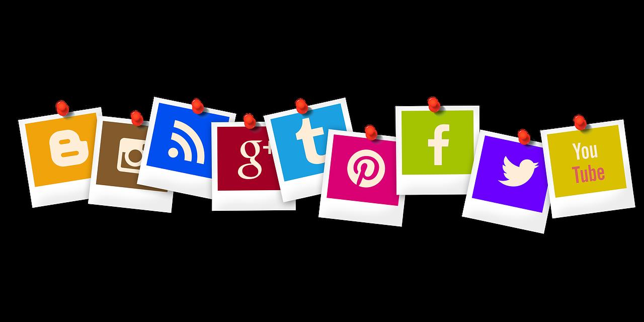 Социальные сети мешают работе